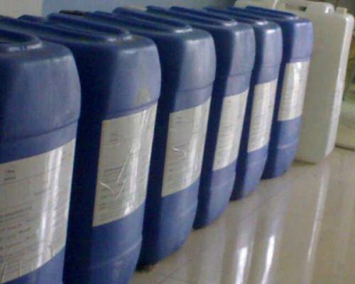 材料对无磷磷化剂加工的影响